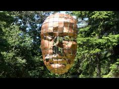 4 Hypnotic Wind-Powered Sculptures in Action [VIDEO]