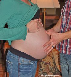 25 Things Soon-To-Be Dads Need to Know About Pregnancy.