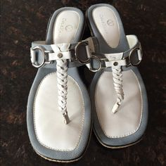 Cole Haan Nike Flip-flops Great condition. Limited wear, size 7 1/2 Cole Haan Shoes Sandals