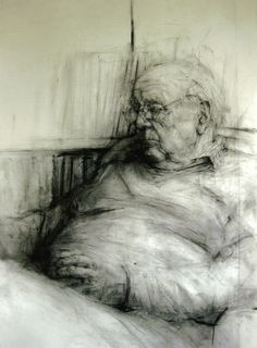 Ginny Grayson ‹ Australia National Arts Academy #sketch