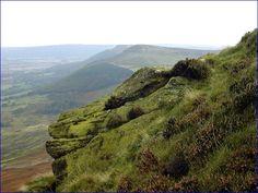Cringle Moor Yorkshire, England, River, Mountains, Nature, Outdoor, Outdoors, Naturaleza, Outdoor Games