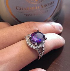 Candles that uncover a ring!  - Every soy candle has $10 to $5000 worth of jewelry – Charmed Aroma