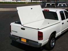 Gaylord Truck Beds Butterfly - Tonneau Cover Lock