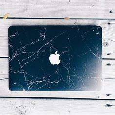 t e x t u r e s | www.uniqfind.com | #marblemac #macbook #uniqfind