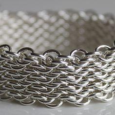 oops инструкция — die_Stille — асоциаРJump Ring Jewelry, Star Jewelry, Wire Jewelry, Beaded Jewelry, Handmade Jewelry, Jewellery, Chainmail Patterns, Chainmaille Bracelet, Jewelry Patterns
