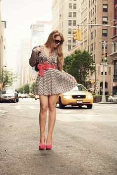 Taxi Lovers  (by Camilla S) http://lookbook.nu/look/3559659-Taxi-Lovers