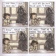 Goodreads | Vader's Little Princess by Jeffrey Brown — Reviews, Discussion, Bookclubs, Lists