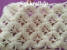 Crochet Crocodile Stitch, Crochet Stitches Free, Crotchet Patterns, Baby Knitting Patterns, Crochet Baby Poncho, Crochet Shawl, Crochet Beanie, Couture Sewing Techniques, Crochet Videos