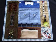 Mantas y cojines DIY para el desarrollo sensorial y motriz (11)