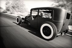 Rats Rods & Roadsters