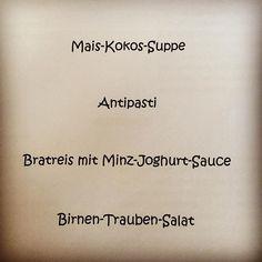 DMSG Kochkurs #leckilecki #leckerschmecker