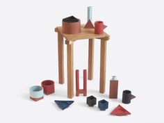 Ritual Objects - Louie Rigano