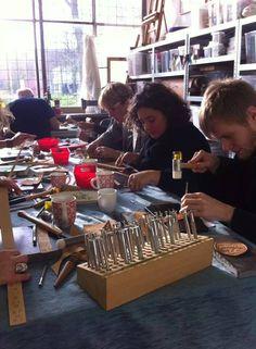 Workshop leer bewerken