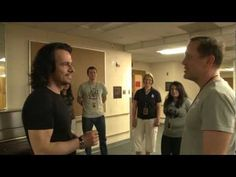 All Access - Yanni on Tour [World Wildlife Fund, DC] Honored to have been a part of this day and video that conveys such an important message about conservation