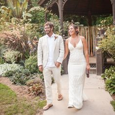 A Rustic Wedding at San Diego Botanical Garden in Encinitas, California
