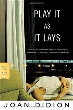 Play It As It Lays: A Novel by Joan Didion http://www.amazon.com/dp/0374529949/ref=cm_sw_r_pi_dp_Offqub1ZGFXSC