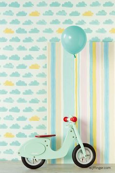The kids wallpaper collection of Eijffinger: Tout Petit. Fun, light, soft and sweet wallpapers for kids. Have a look at the kids wallpaper collection. Wallpaper Collection, Fantasy Rooms, Backdrop Design, Kids Wallpaper, Soft Wallpaper, Pretty Pastel, Photography Backdrops, Kidsroom, Wall Stickers