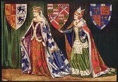 Crinolines et Cie - Costumes et sorties historiques: Robes Médiévales