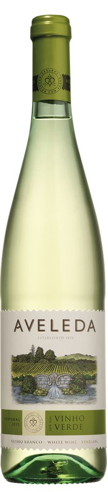 Vinho verde/green wine:  is a Portuguese wine that has its origins in the north of the country - Minho. The literal translation is green wine, but it's actually means that it's a young wine - it may be red, white or rosé, and it is meant to be consumed within a year of bottling. In the summer, served really fresh, it's heaven!  The most known brand is Casal Garcia, but if you have the chance, spend a couple more euros (and it's really just a couple) and try nicer brands like this one.
