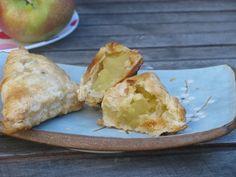 One ingredient, 3 ways: Apple -