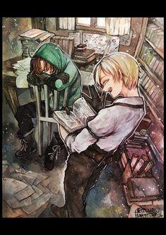 Five Nights At Freddy's, Hetalia, Manga Anime, Character, Manga, Lettering