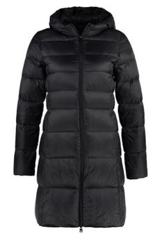 Feather down coat | Coats Feathers and For women