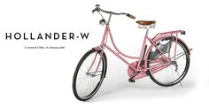 I don't currently have a bike but i would just love one of these classic Dutch…