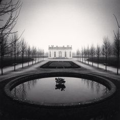 photo by Michael Kenna