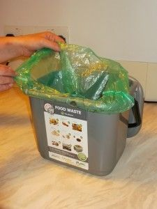 #Peterborough City Council anticipates a 25% increase in domestic food waste tonnage, some 90 tonnes a month, along with annual cost savings of around £65,000, following a change in its #recycling strategy. Providing Peterborough's 82,000 homes with the Cromwell liners free of charge is a viable option as the price of standard liners is significantly cheaper than #biodegradable