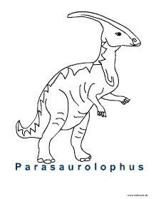 Dinosaure coloriage dinosaure gratuit imprimer d co enfants pinterest coloriage - Modele dessin dinosaure ...