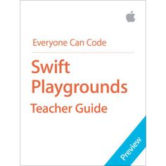 Swift Playgrounds by Apple Education