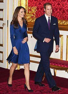 "Duchess of Cambridge Kate Middleton becomes ""thinspiration"" on pro ..."