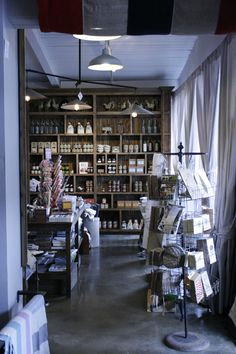 Rugged & Fancy | Blog | Need to Know: White's Mercantile in Nashville, TN