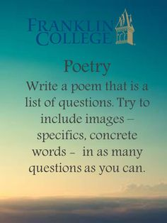 Best     Poetry prompts ideas on Pinterest   Short story prompts