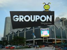As some had expected would happen, Groupon Singapore will be launching Groupon's (NASDAQ:GRPN) first-ever retail store on July 4, according to an official announcement from the company (in the form of a media invite to the opening). It'll be strategically located in the Suntec City Mall (pictured above).