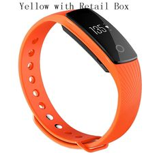 Type: On Wrist Brand Name: Uhoofit Application Age Group: Adult Function: Passometer,Fitness Tracker,Sleep Tracker,Call Reminder,Remote Control,Heart Rate Monitor Compatibility: All Compatible Languag