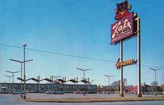 Does anybody remember Katz? Katz Drug Store no. Topeka Kansas, Springfield Missouri, Bad Photos, The Good Old Days, Cats And Kittens, Drugs, Fair Grounds, Explore, City