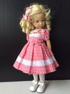 """Outfit-for-Dianna-Effner-Doll-Little-Darling-13"""""""