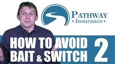 Good video on how to avoid bait and switch on commercial truck insurance! https://www.youtube.com/watch?v=A1UK37H90VQ#utm_sguid=149300,52589c30-d942-a5c3-ba72-ef44a9b0eee8 www.youtube.com/watch?v=A1UK37H90VQ