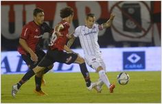 Newell's 1 - San Lorenzo 1
