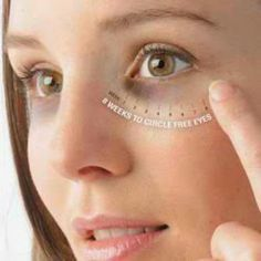 How to get rid of dark circle under eyes permanently. Shared by https://www.facebook.com/AmazingHerbsandOils