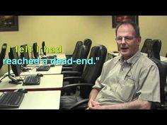 """I Felt I Had Reached a Dead End""   Tom's PC Pro Schools Story"
