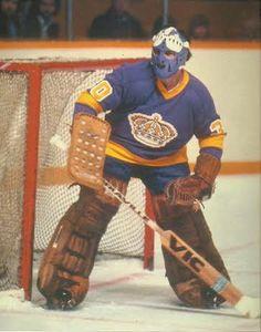Rink Hockey, Hockey Goalie, Goalie Mask, Kings Crown, Hockey Stuff, Los Angeles Kings, Nhl, Cool Designs, Quote