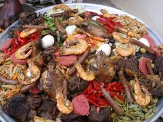 Senegalese Food | AfricA | Pinterest | Food