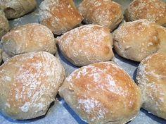 Vegan Treats, Vegan Desserts, Vegan Gains, Cocktail Desserts, Danish Food, Easy Food To Make, Artisan Bread, Bread Baking, I Love Food