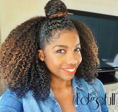 Shop Edgefull.com Have beautiful natural hair but thinning edges? Shop our…