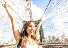 Las personas con una vida social menos activa pueden ser más felices... si son inteligentes