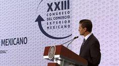 Peña Nieto manda mensaje de Año Nuevo a la nación - El Cohete
