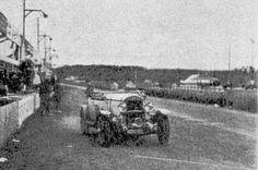 LE MANS 1929 - Chrysler 77  #14