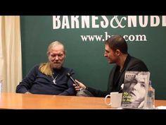 "Legendary musician, Gregg Allman, sits down with Arthur Kade to discuss his new memoir ""My Cross to Bear"""